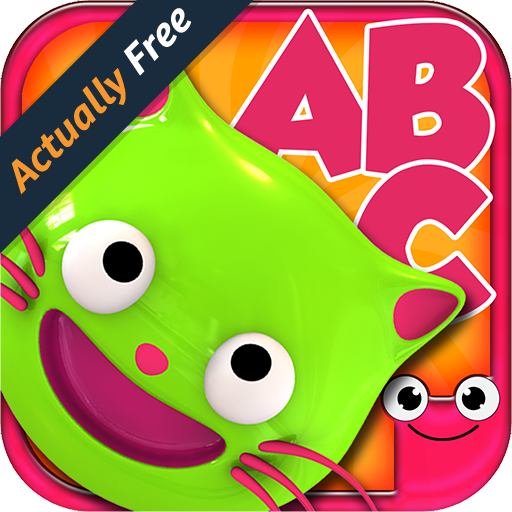 EduKitty ABC - ABC Alphabet Games for Kids - Full Version - Chinese Handwriting Recognition Software