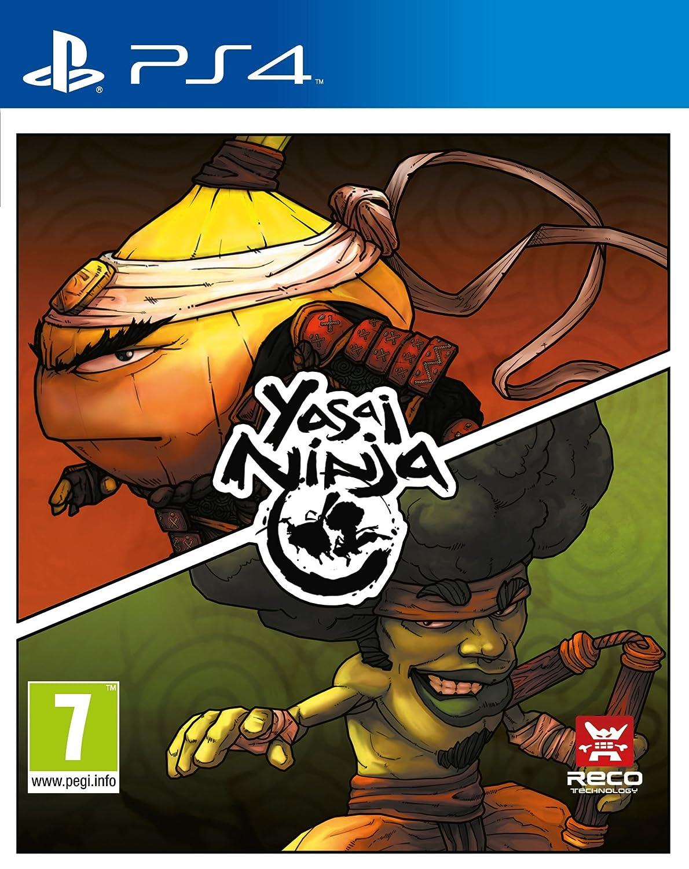 Yasai Ninja: windows: Amazon.es: Videojuegos