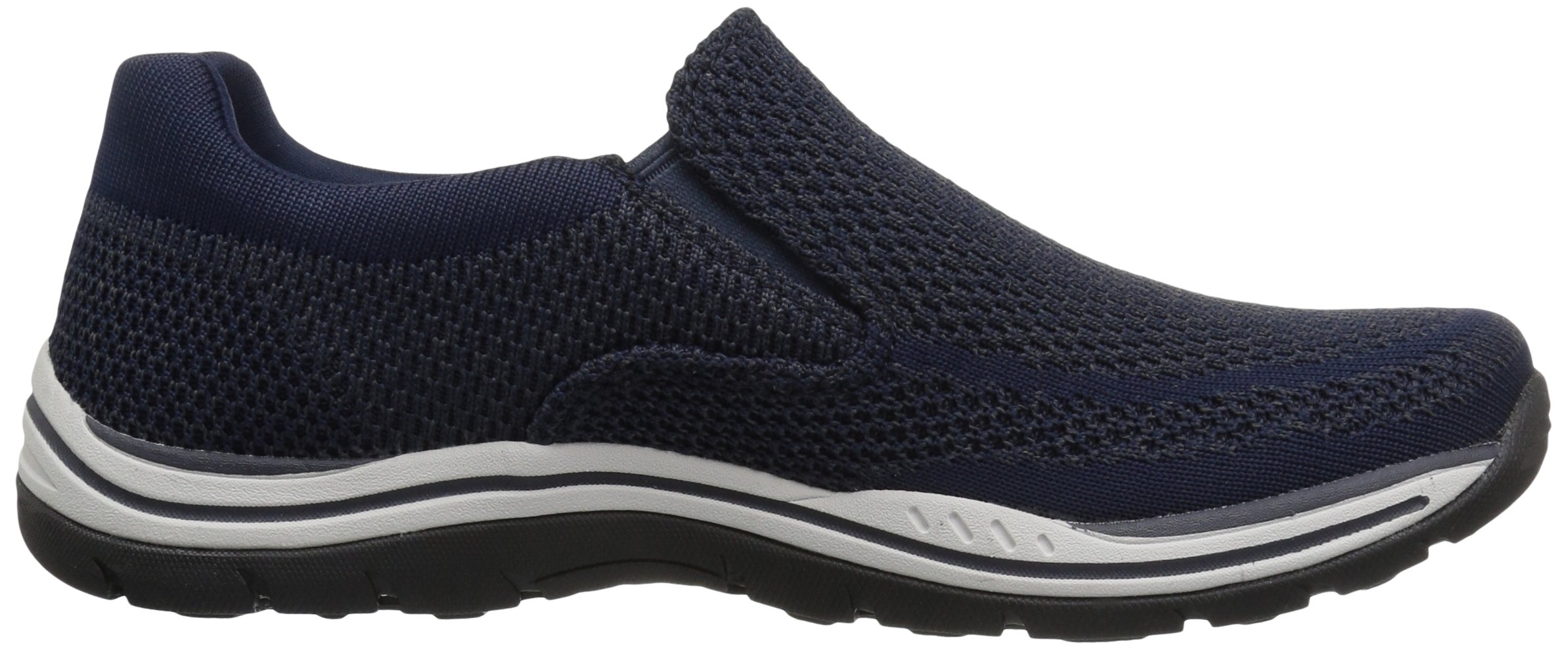 100% authentic c2872 c16b0 Skechers USA Men s Expected Gomel Slip-on Loafer, Navy, 10 M US -  65086-NVY-SBC   Loafers   Slip-Ons   Clothing, Shoes   Jewelry - tibs