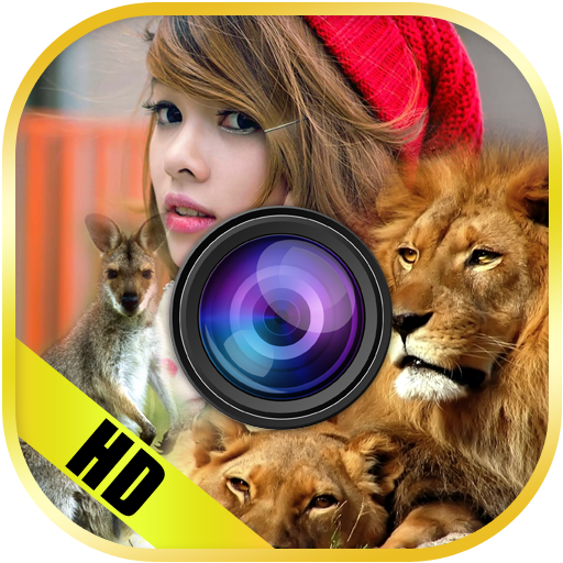 Amazon.com: Photo Frames: Wildlife Frames: Appstore for Android
