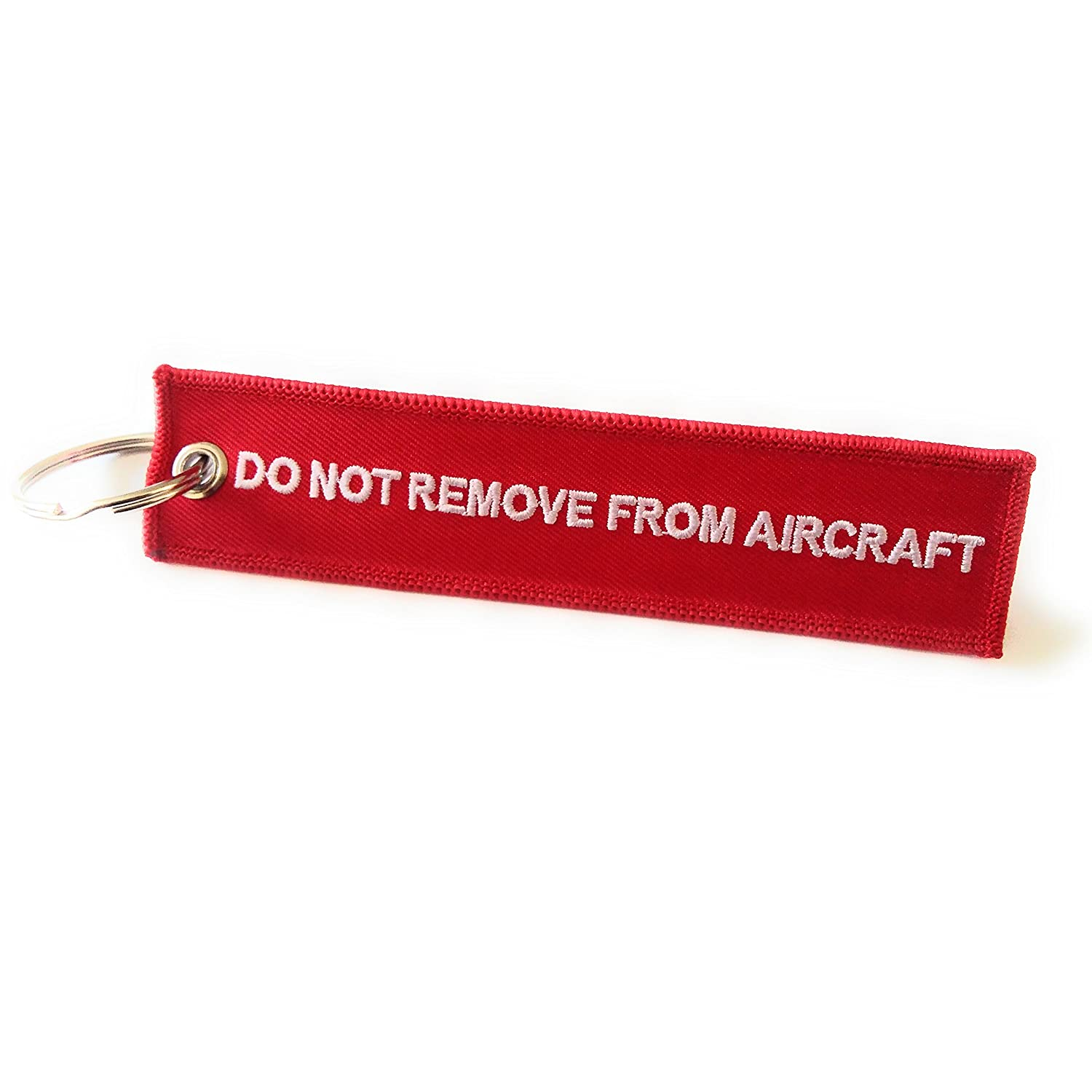aviamart Do Not Remove From Aircraft Etiquette  rouge Cabin Crew