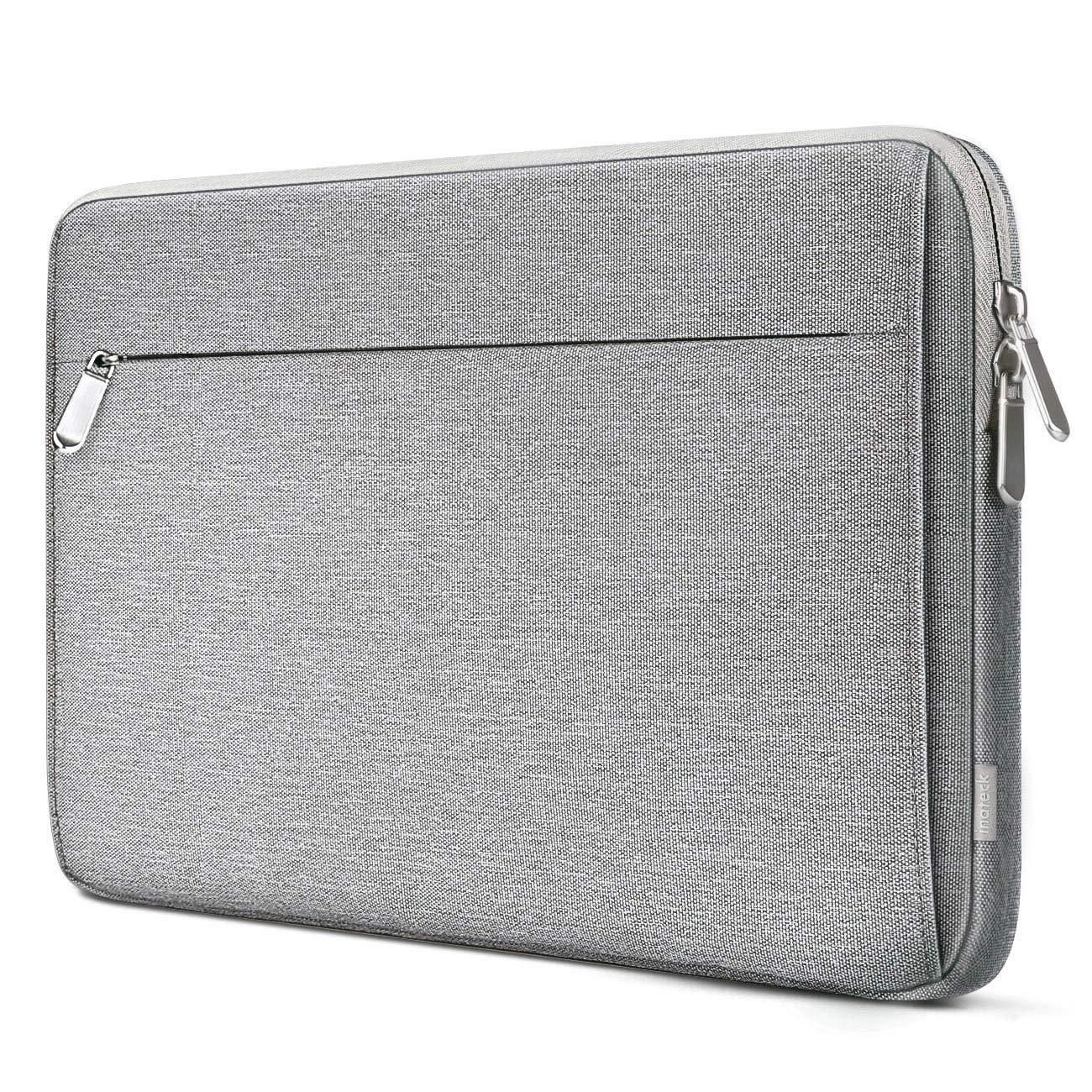 Inateck 360° All-Round Protection Laptop Sleeve Case Shockproof Bag Compatible 12.3'' Surface Pro 6/5/4/3, 2018 MacBook Air 13'', 13'' MacBook Pro 2018/2017/2016, Tablets/Ultrabooks/Notbooks by Inateck