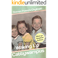 Waking up Cattywampus: Memoir of a Transplanted Southerner