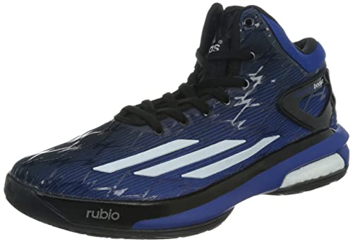 competitive price 027f3 693a4 adidas Crazy Light Boost C75910 Basketball-Shoes Blue Mens Trainers Sneaker  Shoes Size  EU