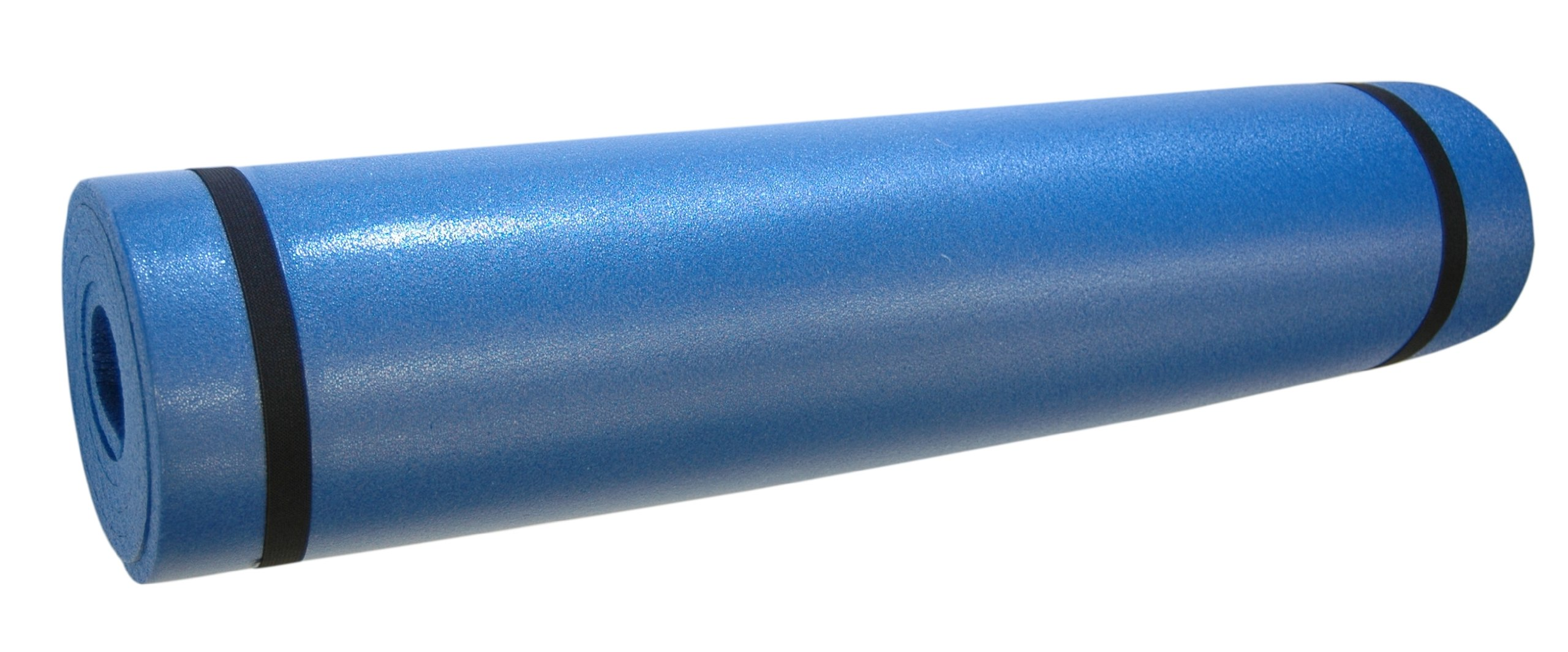 Trailside TrailFoam Airolite Foam Pad, 72x20x0.375-Inch