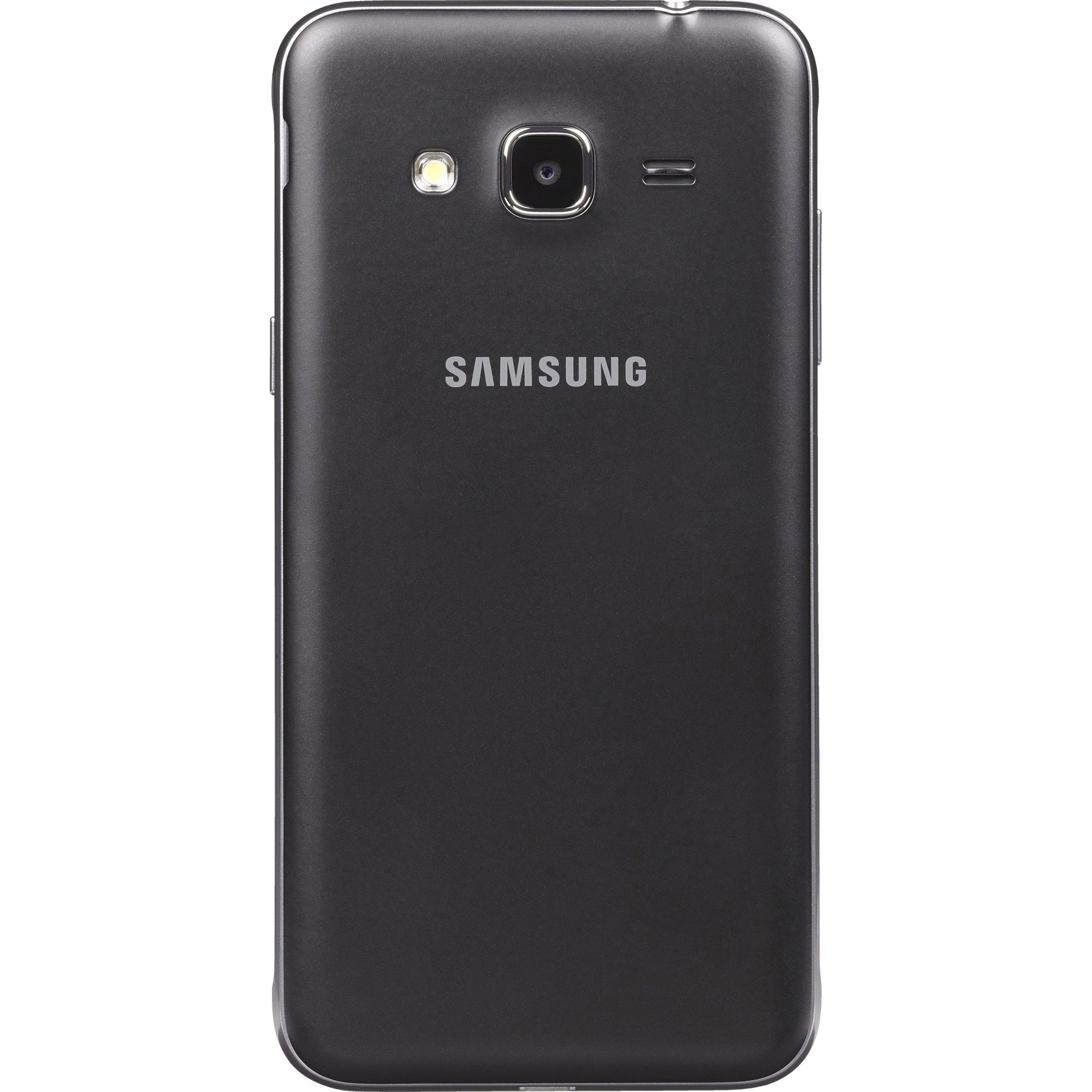TracFone Samsung Galaxy J1 Luna 4G LTE Prepaid Smartphone by TracFone (Image #2)