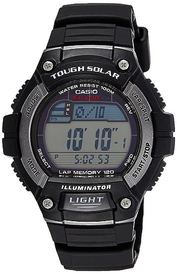 6e276ef04714 Casio Tough Solar - Reloj deportivo (51