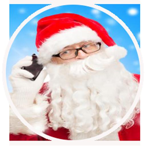 Santa Call 2017 (Santa Mobile)