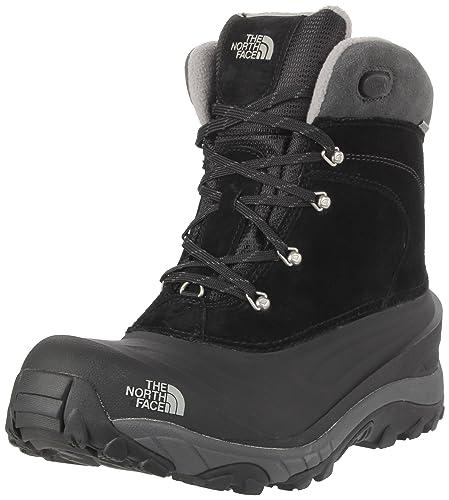 84aa4c729b THE NORTH FACE Herren Outdoor Schuh Chilkat II: Amazon.de: Schuhe ...