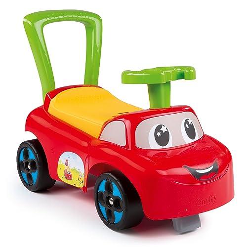 Smoby 443015 - Mein erstes Auto Rutscherfahrzeug