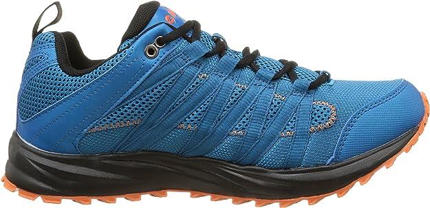 Hi-Tec Sensor Trail Lite, Zapatillas de Deporte Exterior para ...