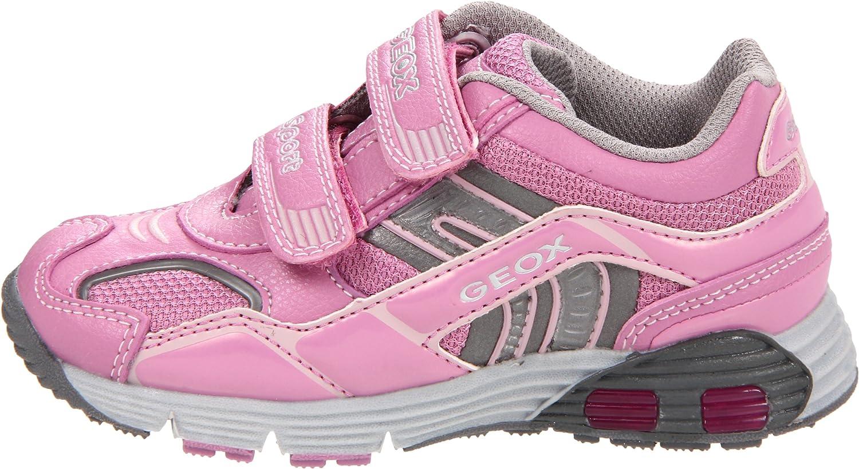 Geox Kids Ascari 3 Sneaker