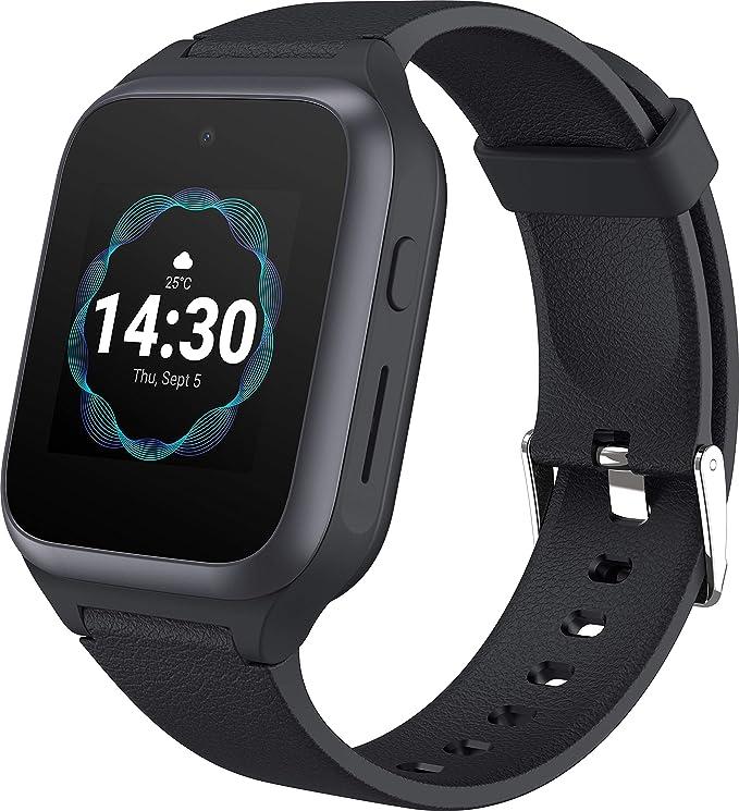 Smartwatch für Senioren