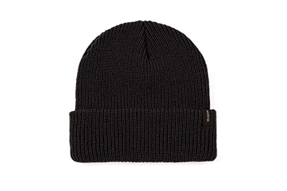 842aee6e13c5a Brixton Heist Beanie Hat - Unisex (One Size)  Amazon.co.uk  Sports ...
