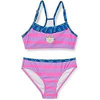 Schiesser Bustier Bikini Set Mädchen meisjes Bikiniset