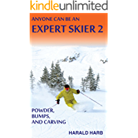 Anyone Can Be An Expert Skier 2 (English