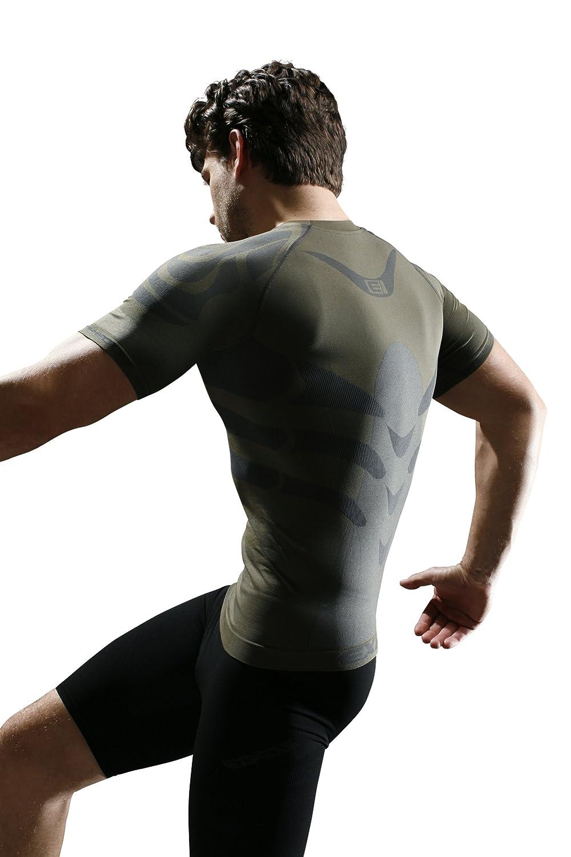 Expedus Men's Functional Shirt Short-Sleeved