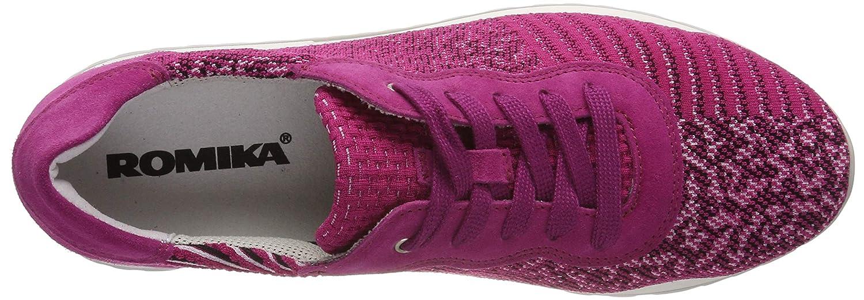 Romika Womens Houston 09 Low-Top Sneakers