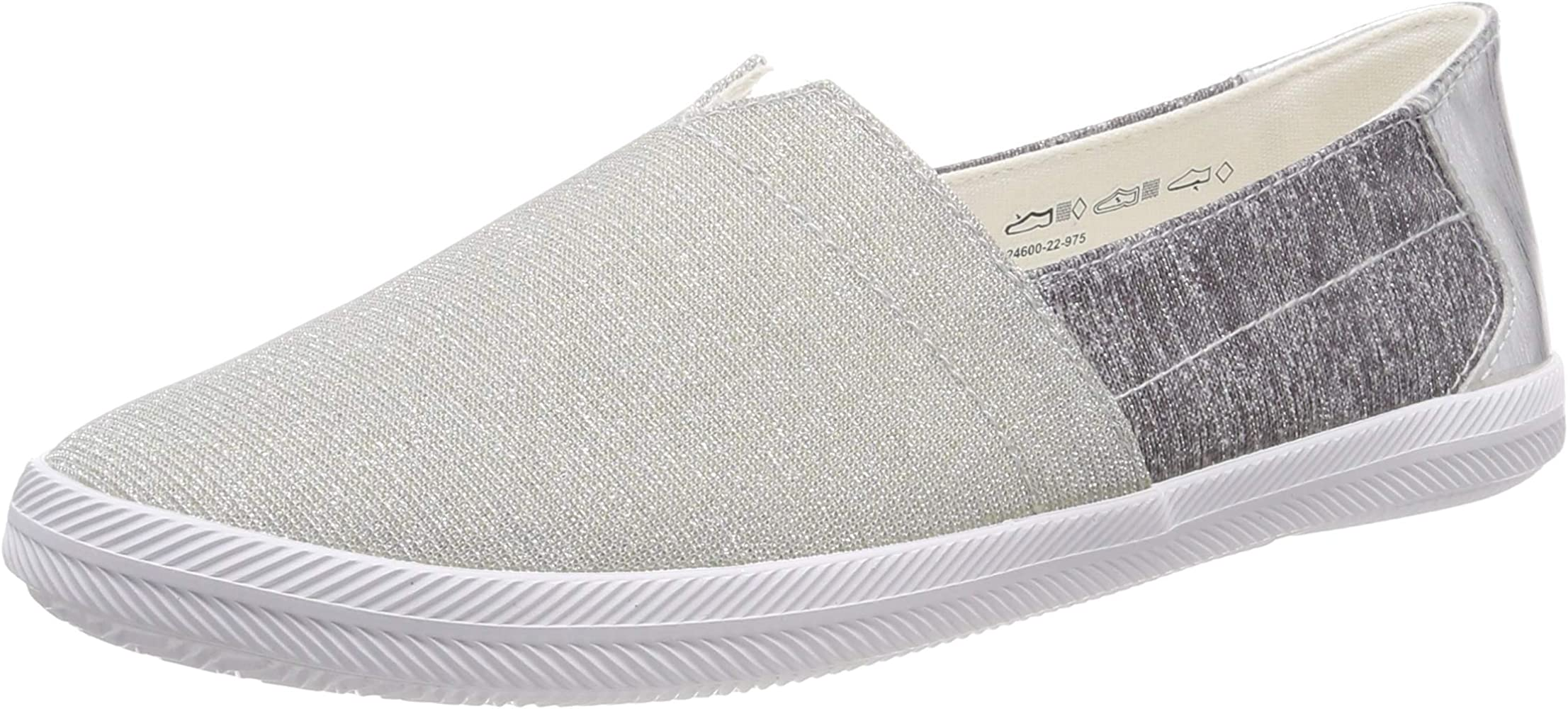 Damen 1 1 24600 22 Slipper