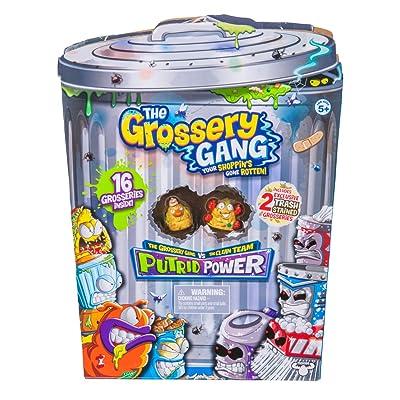 The Grossery Gang Season 3 Super Sized Pack