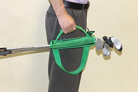 A99 Golf C12 casestm caddie bolsa de Golf Driving Range manga luz regalo - libre transportista envío Verde verde
