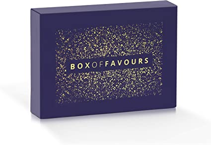 Box Of Favours The Ultimate Stocking Filler Gift For Him Or Her One Tree Planted For Each Box Sold Amazon Co Uk Office Products