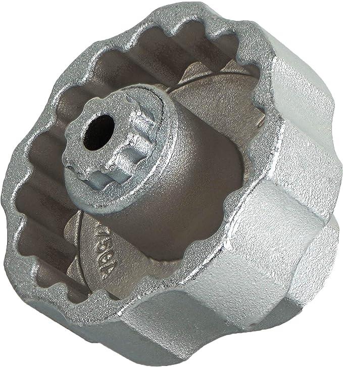Bottom Bracket Install Spanner for Shimano Hollowtech Wrench Crankset Bike Tool