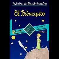 El Principito (Edición del 70º Aniversario - Obra completa con ilustraciones en gran formato): Con algunos diseños…