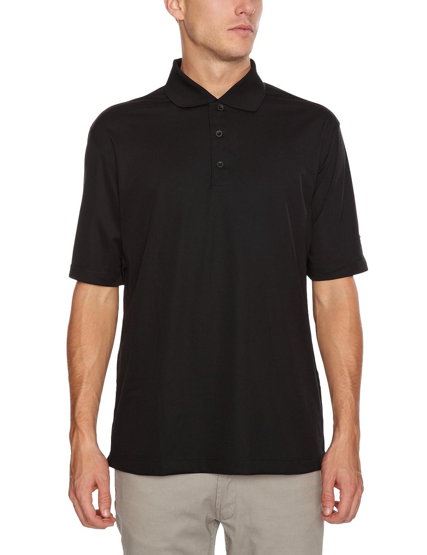 Nike - Polo de Golf para Hombre Negro Negro Talla:XX-Large: Amazon ...