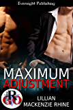 Maximum Adjustment (Romance on the Go)