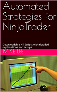 Amazon.com: Automated Trading Strategies By Example: 9 ...