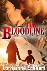The Bloodline (The Friessens Book 2) Kindle Edition