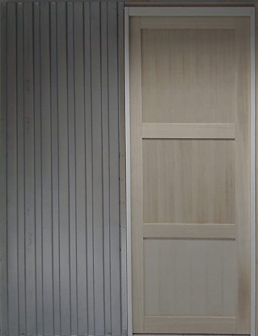 Porte Galandage Eclisse 83 - almoire