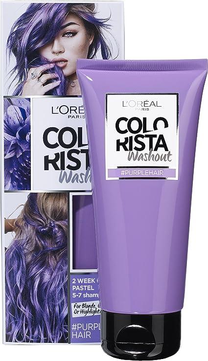 LOreal LOreal Colorista Effect N.5Il Kit Schiarente 150 ml