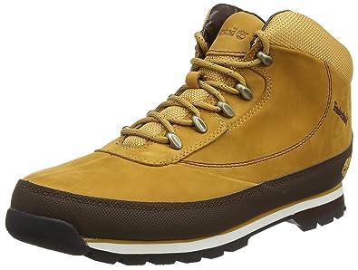 Timberland Euro Brook Hiker Boots Mens