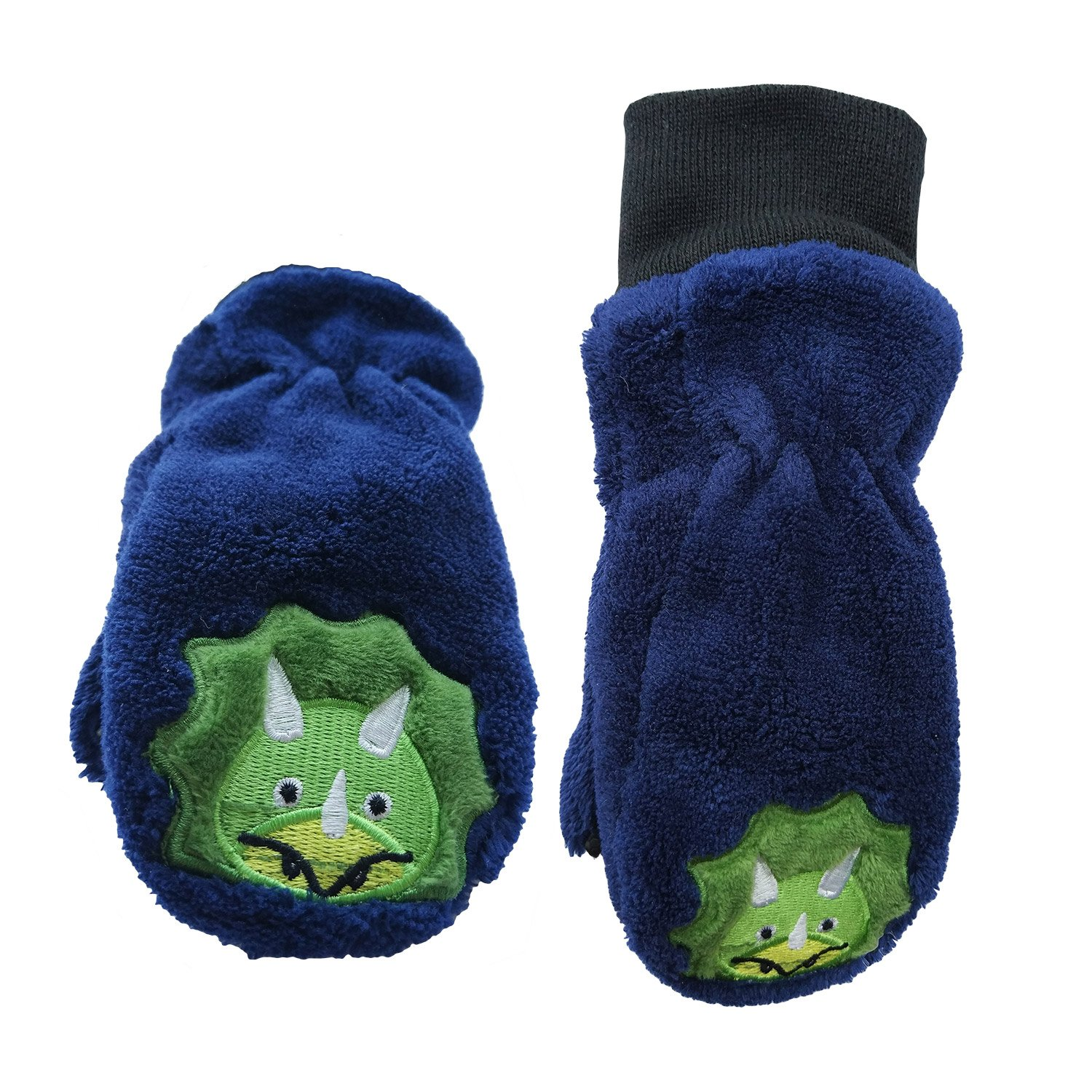 Flapjack Kid's Puppet Mitts