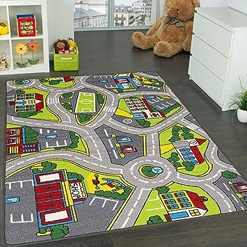 amazon com learning carpets city life play carpet 5 x 7 new kids
