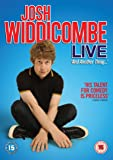 Josh Widdicombe Live: And Another Thing (2013) [DVD]