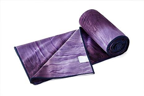 Toalla de Yoga y Juego de Toallas de Mano de Yoga, Color ...