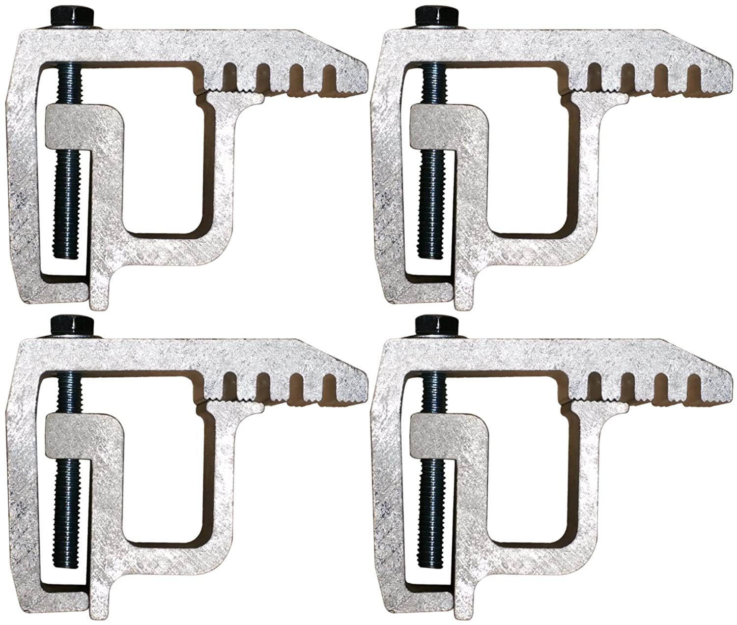 Tite-Lok TL250 Ford Super Duty Truck Cap Topper Mounting Clamp (6 Pack)