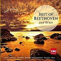 B.O. Beethoven: Ode to Joy