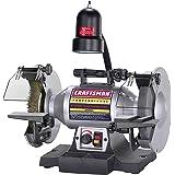 "Craftsman Professional Variable Speed 8"" Bench Grinder (21162)"