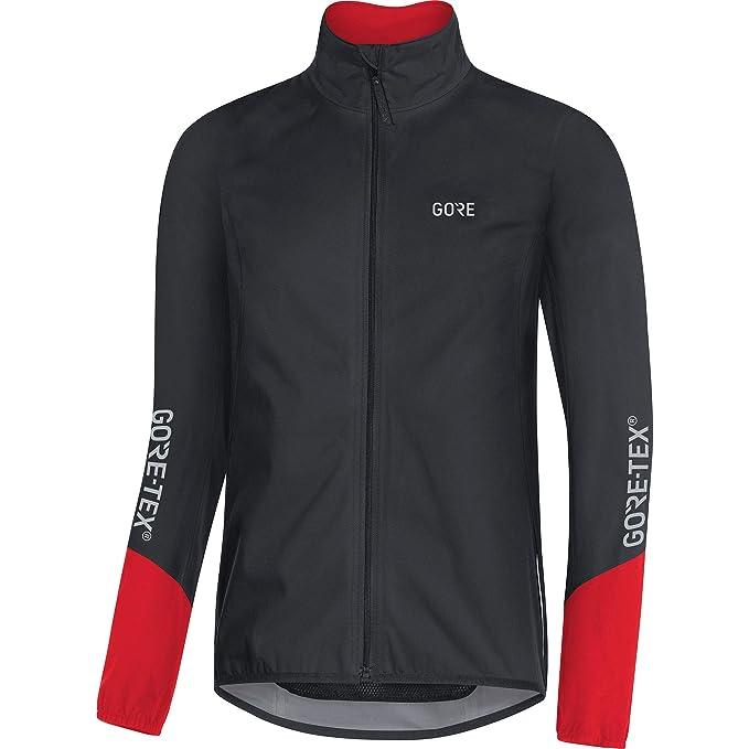 new product 99c0f eec01 GORE Wear C5 Herren Fahrrad-Jacke GORE-TEX