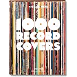 1000 Record Covers (Bibliotheca Universalis)-- (Multilingual, French and German Edition)