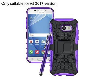 cover samsung galaxy a5 2017 portafoglio
