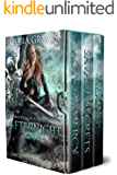 Evernight: Limited Edition Boxed Set of Ciara Graves Bestsellers: Venomous Vixens & Savage Sorcery