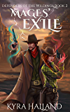 Mages' Exile (Defenders of the Wildings Book 2)