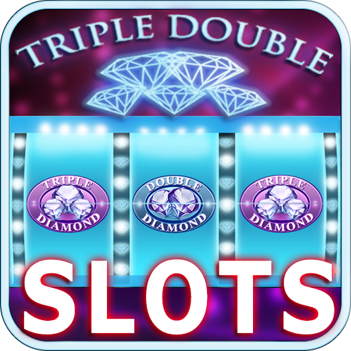 free double diamond slots - 6