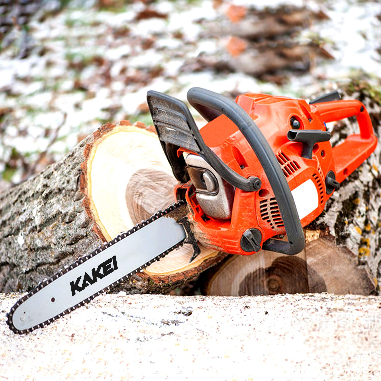 KAKEI Chainsaw Chain 16-Inch.050 Gauge 1 3/8 LP Pitch 56 Drive ...