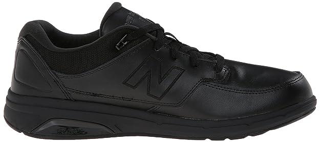 Balance New Walking Mw813 Men's Shoe ZPXwTOulki